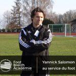 Yannick SALOMON