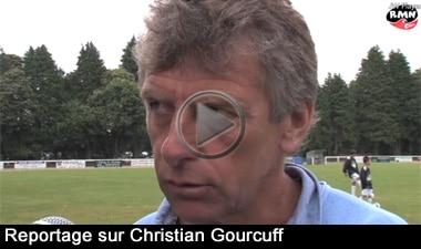 Reportage Christian GOURCUFF