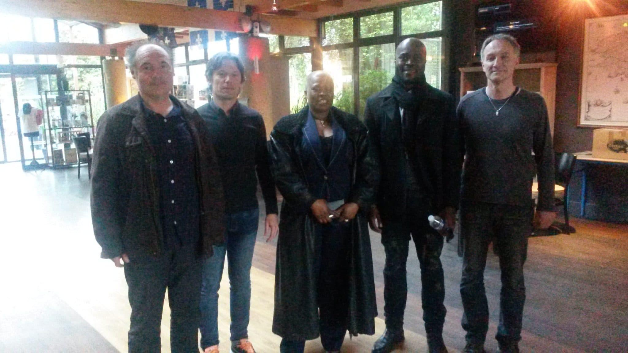 Partenariat FOOT BREIZH ACADEMIE et MK-SA au CAMEROUN