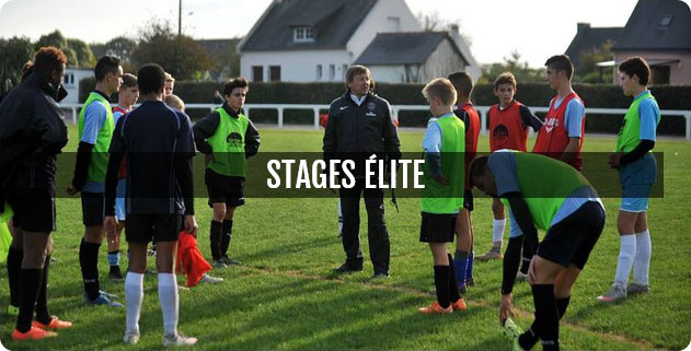 stage elite foot