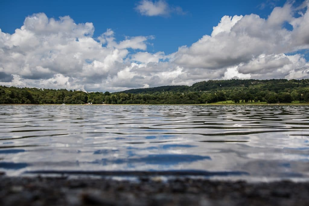 lac mur de bretagne centre mileade