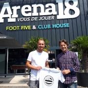 Section Football Foot Breizh Academie