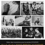 Sport-études 2019