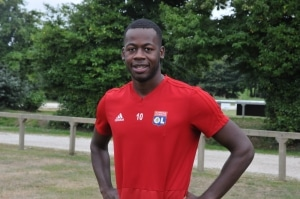 Cyriaque Mayounga stage préparation fba