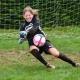 stage de football féminin - gardien de but