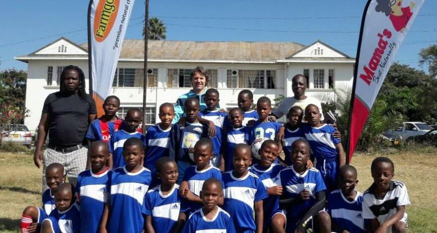 Friendly academy zymbabwé