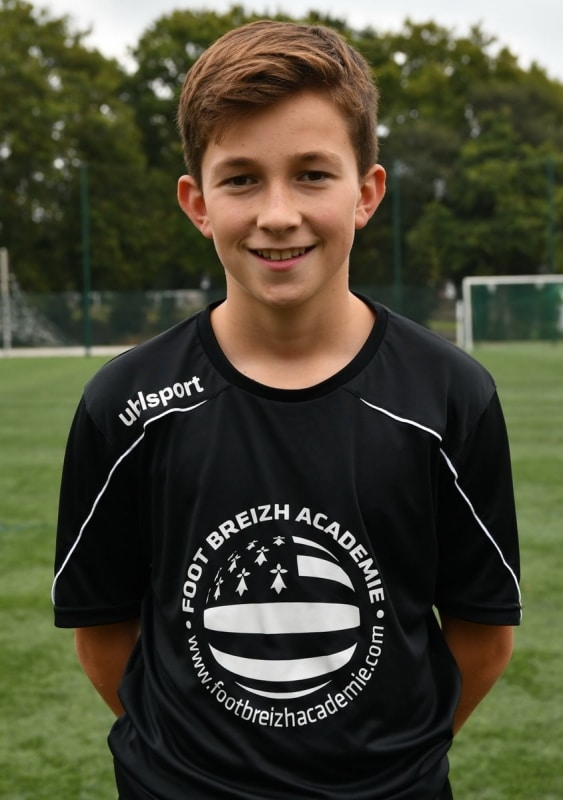 Karl Wilbal, FC Agneaux dans la Manche