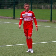 Ancien jeune Stagiaire Elite Belge foot