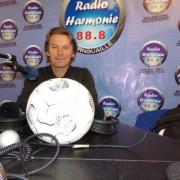 Radio harmonie Yannick Salomon 88.8 foot