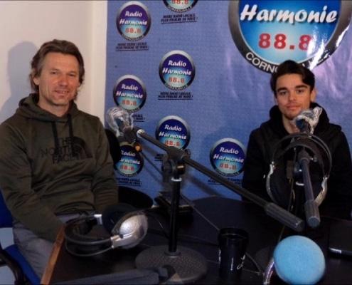 radio harmonie pâques 2021