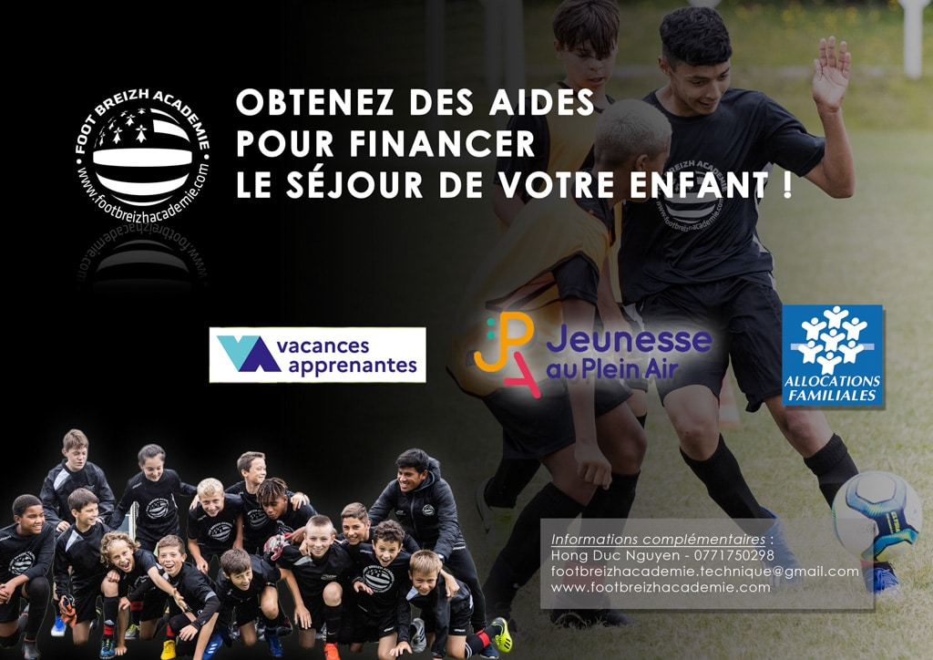 colos apprenantes stage football