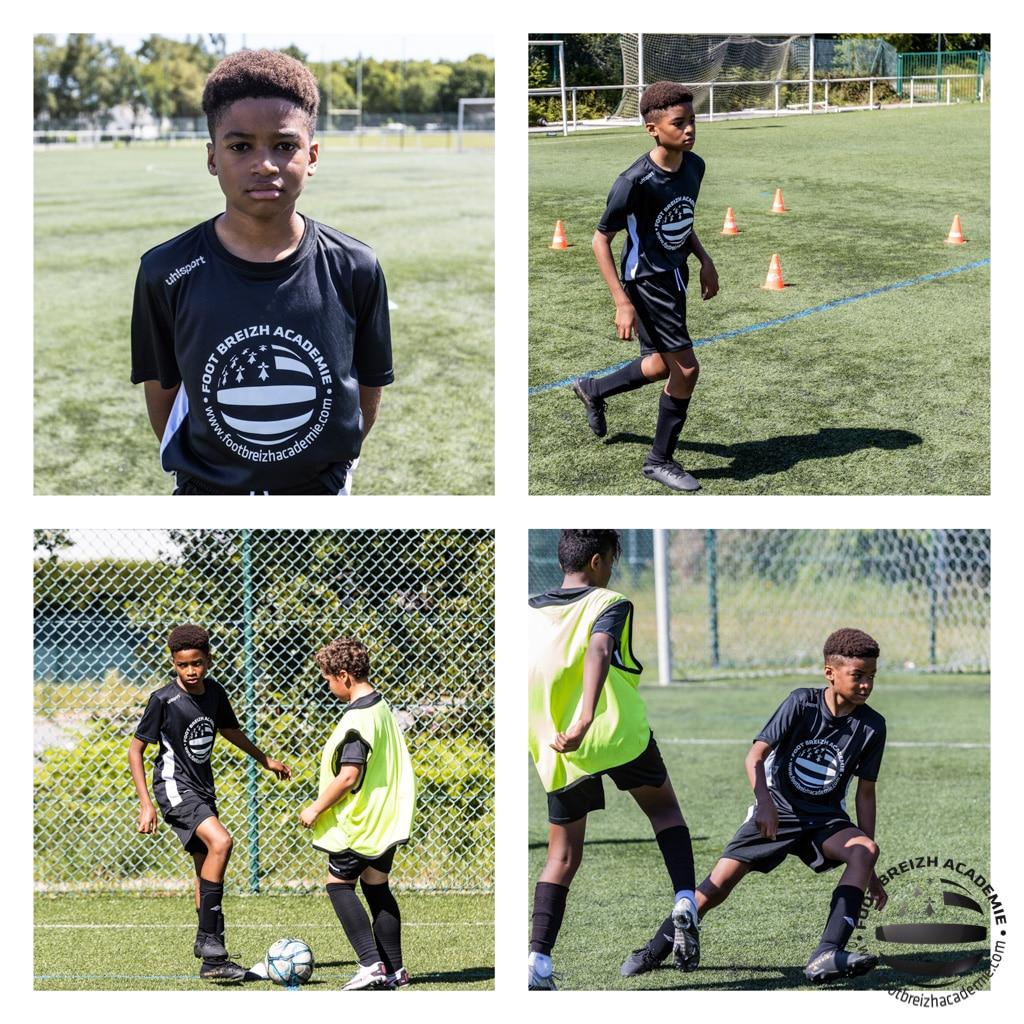 sport études football